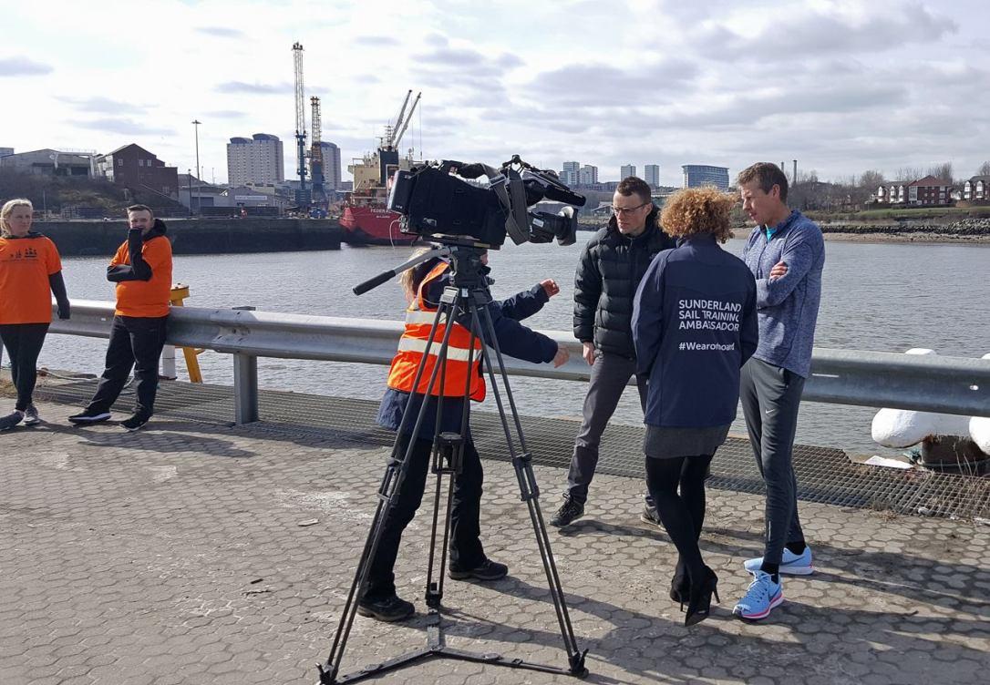 Siglion Sunderland City Half Marathon and 10K - Mar 21 2018_4