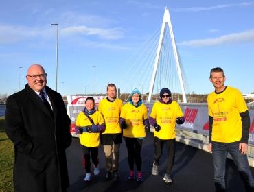 Launching the inaugural Sunderland City 5K.jpg
