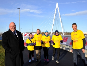 Launching the inaugural Sunderland City 5K.jpg